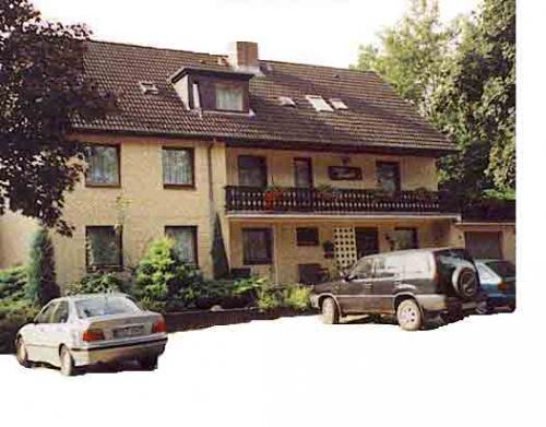 Foto von Hotel Garni/Lauenburgische Seen