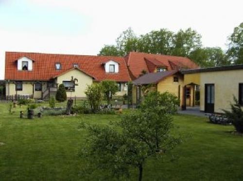Foto von Ferienhaus/Müritz