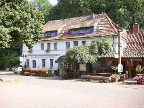 Foto von Hotel/Weserbergland