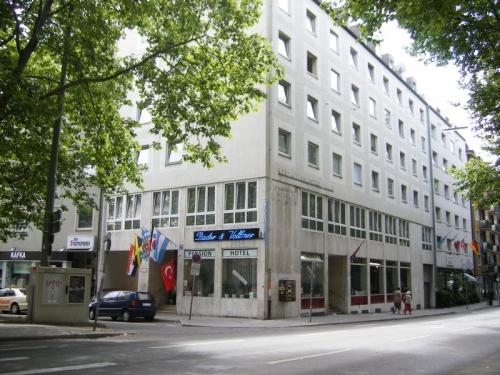 Foto von Hotel/München und Umgebung