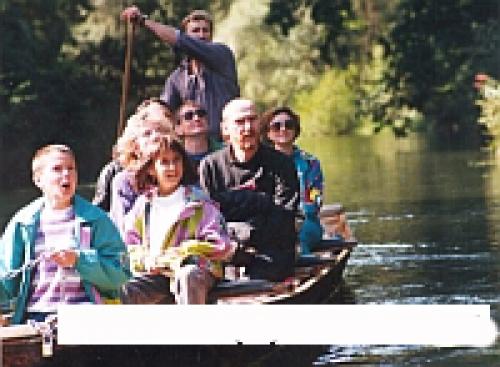 Bootsfahrten Koßmann