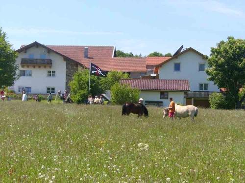 Foto von Bauernhof/Mittlerer Bayerischer Wald