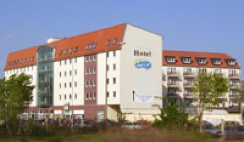 Foto von Hotel Garni/Magdeburg und Umgebung