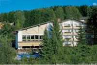 KINDERFREIES Hotel in Bodenmais / Bayerischer Wald