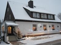 Ferienwohnung Haus Silberhuette