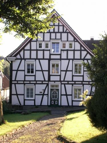 Foto von Ferienwohnung/Bergisches Land