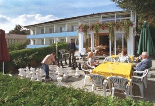 Foto von Hotel/Kellerwald