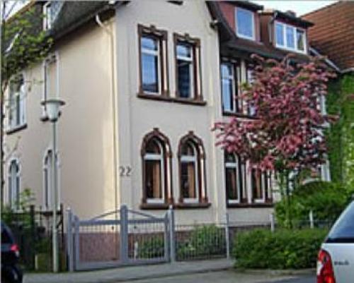 Ferienwohnung Wolfenbüttel