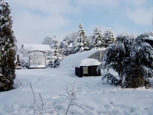 Bauernhof in Auerbach (Erzgebirge)