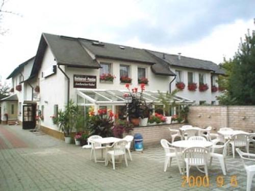 Restaurant & Pension Friedemann