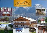 Hotel Pension Alpenstern