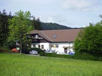 Pension u. Ferienwohnung Harz Residenz