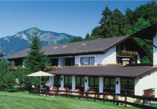 Foto von Hotel/Chiemgau