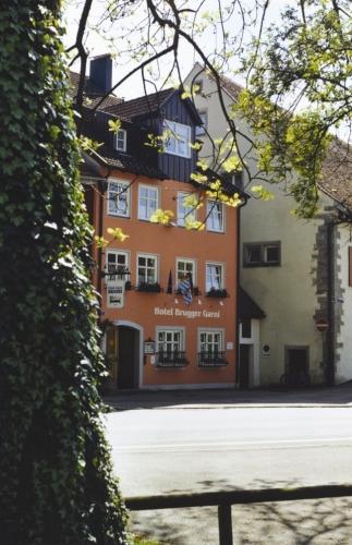 Foto von Hotel Garni/Lindau und Umgebung
