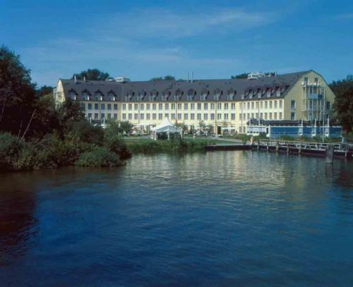 Foto von Hotel/Berliner Umland