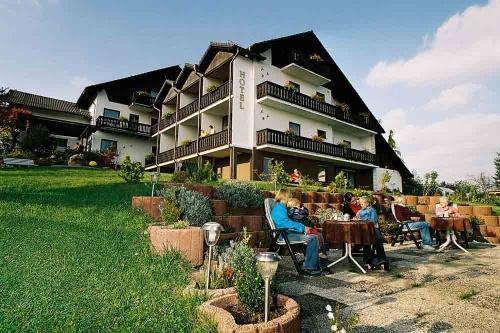 Foto von Hotel/Edersee