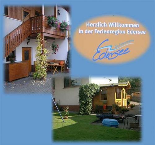 Foto von Ferienwohnung/Kellerwald