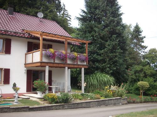 Ferienwohnung Heiligenberg-Rickertsreute