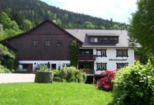 Bauernhof in Oppenau