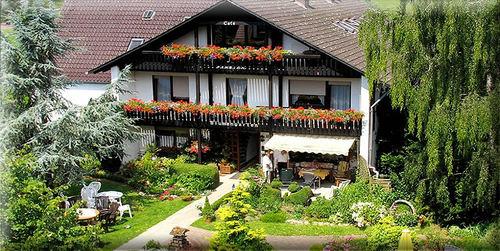 Hotel Blumengarten Bad Meinberg