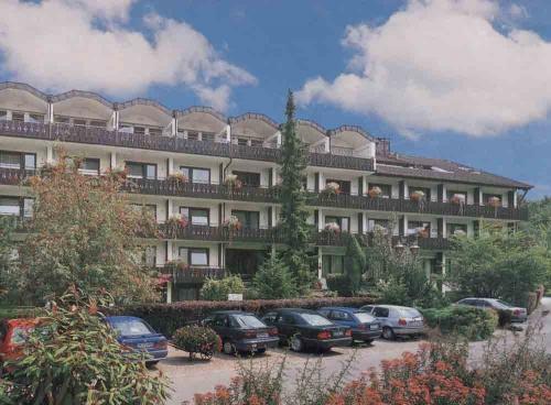Foto von Hotel/Oberschwaben