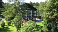 Landhaus in Bad Alexandersbad