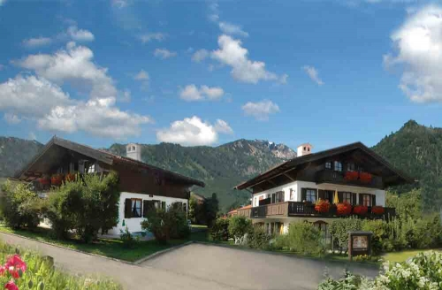 Foto von Ferienwohnung/Chiemgau