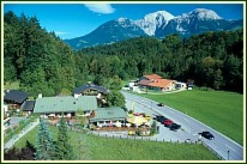 Foto von Gasthof/Berchtesgadener Land