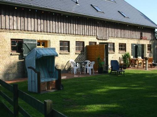 Foto von Bauernhof/Niebüll und Umgebung
