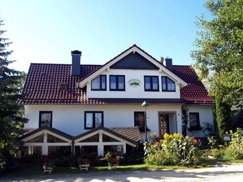Ferienhaus in Ilsenburg