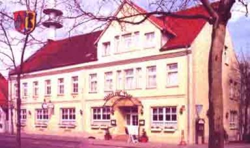 Foto von Hotel/Steinhuder Meer