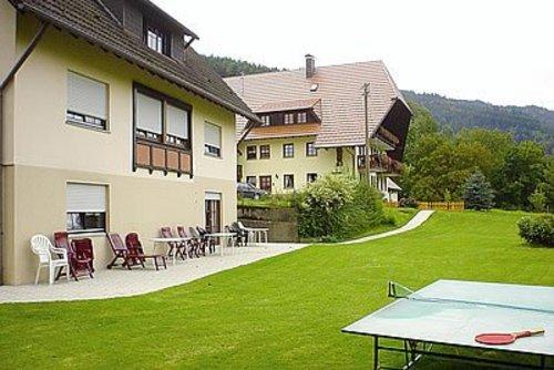 Behindertengerechte Ferienwohnung auf dem Bauerhof