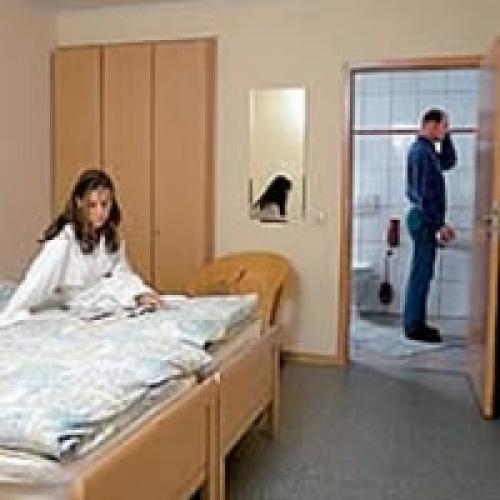 Rollstuhlgeeignete Ferienwohnung auf dem Bauerhof im Sauerland - Ferienwohnung, Hessen