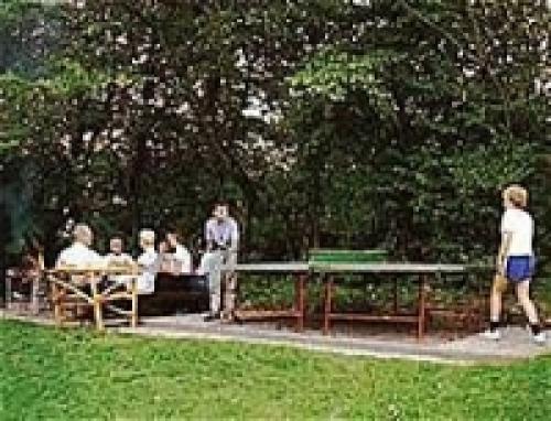 Erlebnisurlaub mit aktiver Freizeitgestaltung für die ganze Familie auf dem Bauernhof in Diemelsee  - Ferienwohnung , Sauerland
