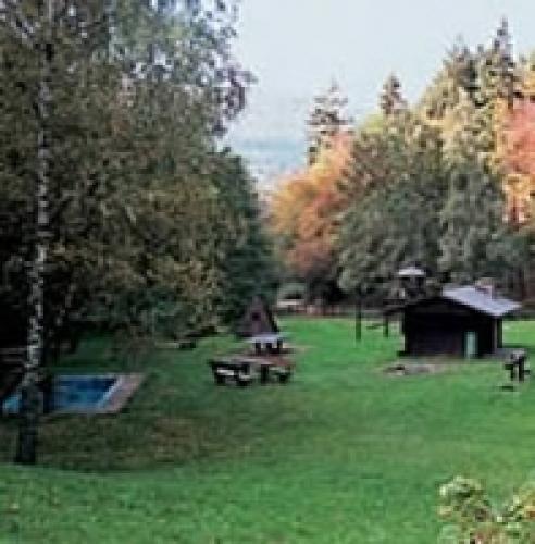 Ferienwohnung in Diemelsee