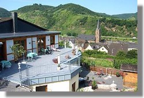 Ferienweingut Zecherhof
