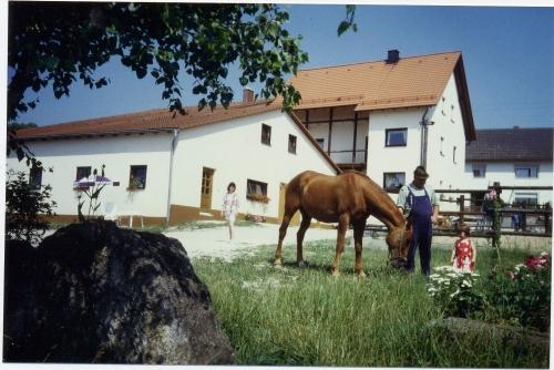 Foto von Ferienwohnung/Fränkische Schweiz