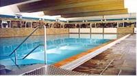 ***Komfort-Ferienwohnungen mit Schwimmbad+Sauna+Fitnessraum