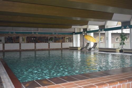 Komfort mit Schwimmbad+Sauna+Fitnessraum F***DTV-Klassifizierung
