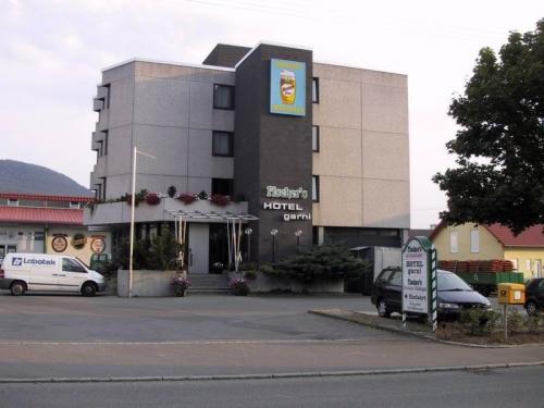 Foto von Hotel Garni/Schwäbische Alb