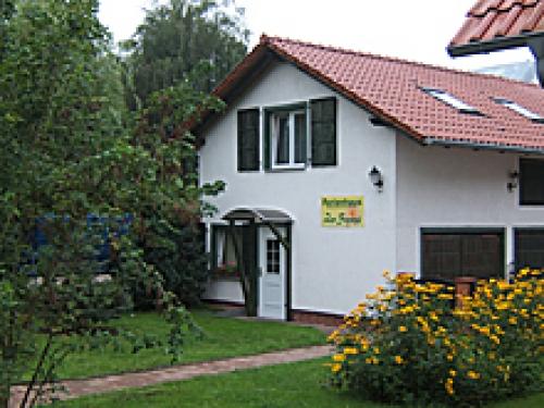 Foto von Ferienhaus/Uckermark