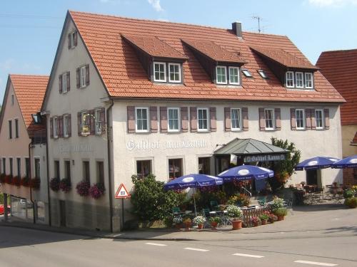 Foto von Hotel/Schwäbische Alb