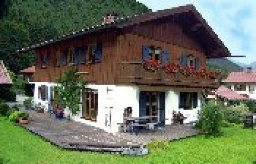 Ferienhaus Walchensee ferienwohnung sperr