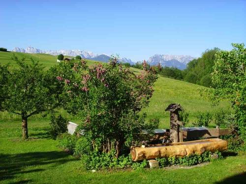 Foto von Bauernhof/Chiemgau