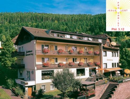 Foto von Hotel Garni/Nordschwarzwald