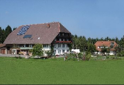 Bauernhof in Schramberg