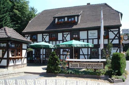 Foto von Hotel/Südharz
