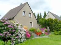 Ferienhaus Piela bei Königstein