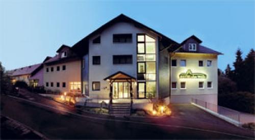 Hotel Elgersburg