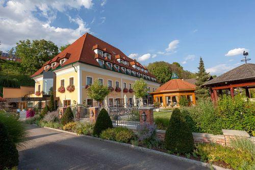 Foto von Hotel/Wachau